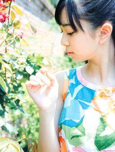 Rei Inoue from Kobushi Factory