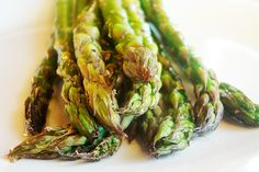 How to Cook Asparagus in the Oven | Mel's Kitchen Cafe | Mel's Kitchen Cafe
