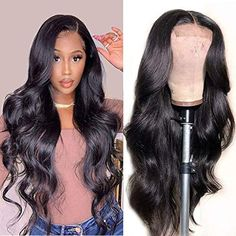 Curly Hair Styles, Natural Hair Styles, Body Wave Wig, Wave Hair, Indian Human Hair, Straight Lace Front Wigs, Front Lace, Human Hair Lace Wigs, Best Human Hair Wigs