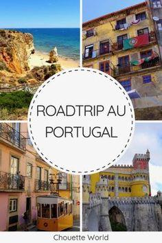 Roadtrip in Portugal Road Trip Portugal, Portugal Travel, Road Trip Europe, Road Trip Destinations, Faro Portugal, Barbados Travel, Photos Voyages, Blog Voyage, Travel Information