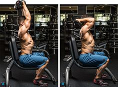 8 Unusual Arm Exercises You Have To Try!