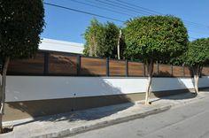 deska tarasowa - ogrodzenia ideal Fiberon