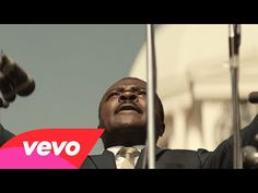 ▶ Common, John Legend - Glory -  Fantastic part of the soundtrack from Selma , and Rap with something worth hearing for a change . See the film and be inspired . R