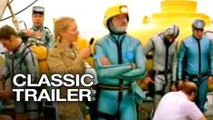 The Life Aquatic with Steve Zissou - Wes Anderson