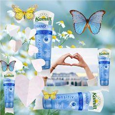 cv by anna-mikolajczuk on Polyvore featuring uroda and Kamill Cosmetics
