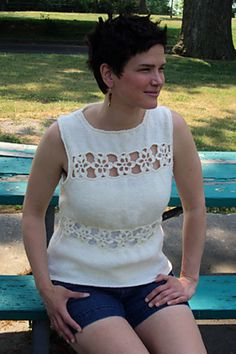 **Top-down  Ravelry: Carla pattern by Kathleen Gill