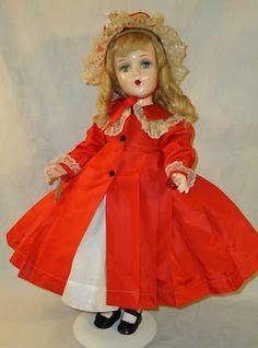 doll dealer Vintage
