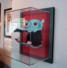 Acrylic Shadow Box Frame