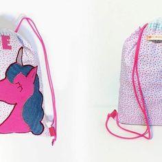 E va bene ve lo diciamo: stiamo facendo una collezione solo di cavalli, unicorni e nuvole glitterose. Questo per esempio è lo zainetto di Matilde che da oggi va a scuola con il suo pony magico.  info@popcornandcandies.com #kidsbackpack #kidsdesign #schooldesign #school #kidscreativity #pony #minipony  #startup