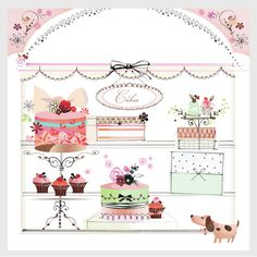 Lynn Horrabin - birthday cake shop.jpg