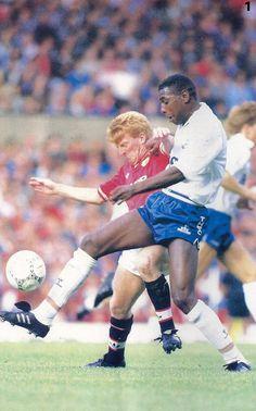 Mitchell Thomas 1987