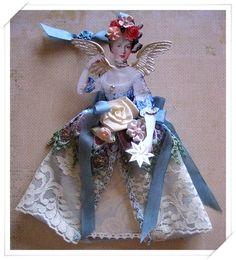 ♥ the digital bakery ♥: Marie Antoinette als papieren aankleedpop