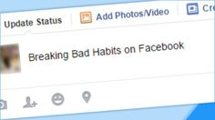 Stop Doing These 15 Things on Facebook