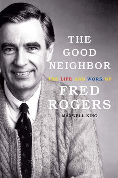 Books - books to read in 2020 - book club book ideas - books to read in your 20s - books to read in your 30s - books to read for women Books To Read In Your 20s, Books To Read For Women, Book Club Books, Good Books, Fred Rogers, Good Neighbor, Guide Book, Large Prints, The Life