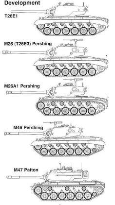 Pershing Heavy Tank – Dragon 6032 – scale – Page 2 – planetArmor M26 Pershing, Patton Tank, Army Usa, M48, Tank Armor, Tank Destroyer, Model Tanks, Armored Fighting Vehicle, Ww2 Tanks