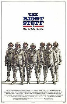 The Right Stuff posters for sale online. Buy The Right Stuff movie posters from Movie Poster Shop. We're your movie poster source for new releases and vintage movie posters. Good Movies To Watch, Great Movies, See Movie, Movie Tv, Movie Props, Movie List, Epic Movie, Movie Theater, Theatre