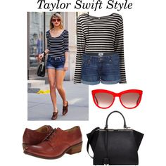 Taylor Swift Style Steal