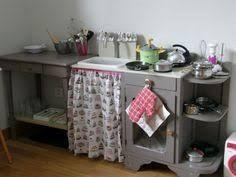 Risultati immagini per cuisine tissu cachant evier