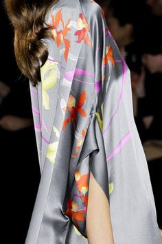 Dries Van Noten Spring 2011 - Details