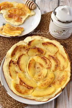 Diet Recipes, Pancakes, Breakfast, Food, Morning Coffee, Essen, Pancake, Meals, Skinny Recipes