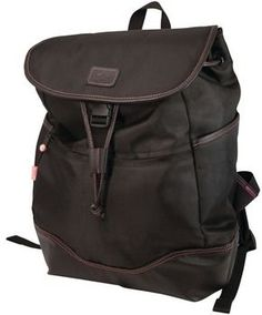 "Mobile Edge - 15.1"""""""" Sumo Combo Notebook Backpack with Tablet Pocket (Black)"