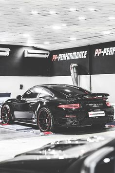 FULL THROTTLE | PP-Performance Porsche 911 Turbo (991) '2015 (#FTA)