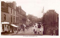 Springburn Road, Glasgow. | by Paris-Roubaix