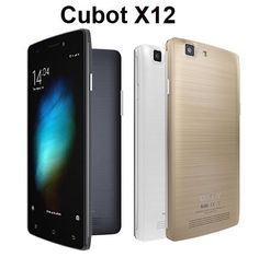 NEW, BEAUTIFUL AND CHEAP . CUBOT X 12: Smartphone Android 5.1, 4G, 5.0 inches, IPS display of 64-bit, MTK6735 Quad Core 1.0 GHz, 1 GB RAM, 8 GB ROM, GPS, Bluetooth 4.0.. http://www.phoneplanetgold.com/en/phones/262-cubot-x12.html