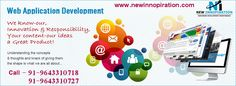 We offer offshore web and software application development, online marketing, and web design solutions that help small and medium-scale business for any kinds of services available to the best services offers our company and developing statics and dynamics website in Delhi NCR India.See More : http://bit.ly/1KjTnkr Call - 91-9643310727,91-9643310718