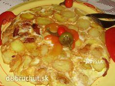 Russian Recipes, Pepperoni, Pizza, Breakfast, Polish, Food, Morning Coffee, Vitreous Enamel, Essen
