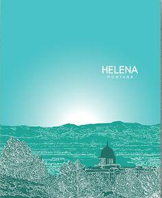Helena, Montana