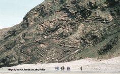 Dobra recumbante ( eixo entre 0° e 10°/plano axial entre 0 e 10°) Rock Formations, Half Dome, Mountains, Water, Travel, Outdoor, Image, Gemstones, Crystals