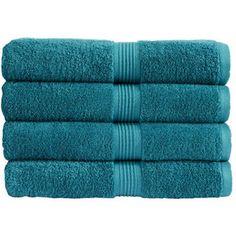 Christy Verona Towel - Ocean