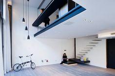 Appartement Gascon à Bueno Aires par Remy Arquitectos & MYOO - Journal du Design