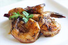 Tamarind Prawn (Assam Prawn) | Easy Asian Recipes at RasaMalaysia.com