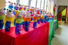 50 ANIVERSARIO CEIP FRAY PABLO: Semana Cultural
