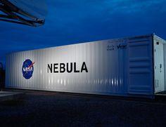 10 Data Centers em Containers Marítimos