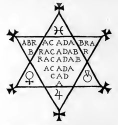 ABRACADABRA; A Lay Of St. Dunstan - The Ingoldsby Legends by Thomas Ingoldsby, 1907