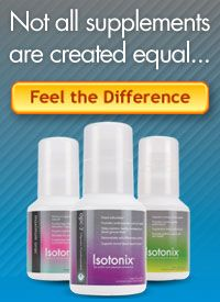 Market America's Isotonix products offer the fastest and most efficient delivery system of all nutraceutical supplements. Isotonix products are completely free of binders and fillers common in traditional tablet and capsule products. Isotonix has you covered with ingredients from astaxanthin to zinc and products from antioxidants to vision support. shop.com/rhondaannemartin
