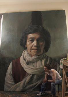 Guillermo Lorca Garcia Huidobro | Artist and his work