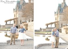 Asheville, NC Engagement Photography | Chris + Erica » True Foundation Photography Blog