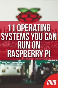 Whatever your Raspberry Pi project, there's an operating system for it. Here are the best Raspberry Pi operating systems! Computer Projects, Arduino Projects, Diy Projects, Hobby Electronics, Electronics Projects, Raspberry Pi Programming, Raspberry Computer, Amazon Echo, Electronic Data Systems