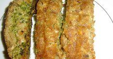 Návody a recepty na zpracování starého chleba. Chleba není tak levný, abychom nesnědené kousky házeli do odpadu. A to ani tehdy, když je Asparagus, Zucchini, Hamburger, Toast, Food And Drink, Bread, Vegetables, Breakfast, Health