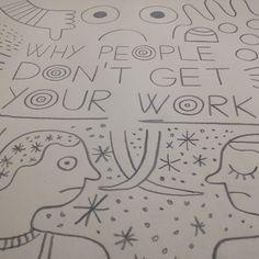 . Pep Talks, Contemporary, Creative, Illustration, Instagram Posts, Words Of Encouragement, Illustrations