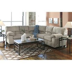 Found it at Wayfair - Dailey Sectional