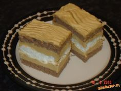 Site is undergoing maintenance Russian Recipes, Tiramisu, Sweet Recipes, Sweet Tooth, Deserts, Dessert Recipes, Yummy Food, Sweets, Food And Drink