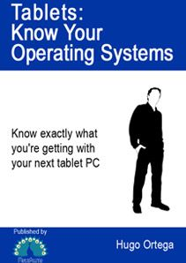 Understand the benefits and the drawbacks of Android, Apple, Windows and other operating systems for tablets.