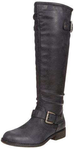 Amazon.com: Madden Girl Women's Cactuss Boot: Shoes