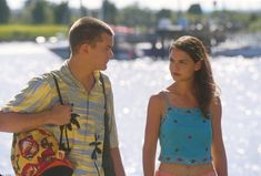 Pacey and Joey/Gallery Joey Dawson's Creek, Dawson Creek, Dawsons Creek Pacey, Pacey Witter, Joey Potter, Tv Show Couples, Tv Show Quotes, Fashion Tv, Katie Holmes