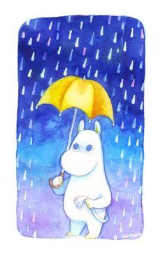 Moomintroll <3